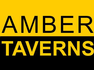 Amber Taverns Logo