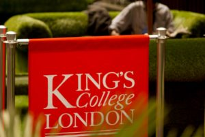 King's College London: Screening