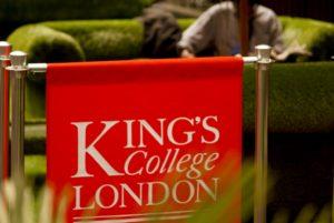 King's College London: Screening