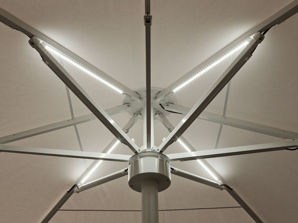 LED Parasol Accessories