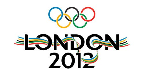 Olympic Park London 2012 Logo